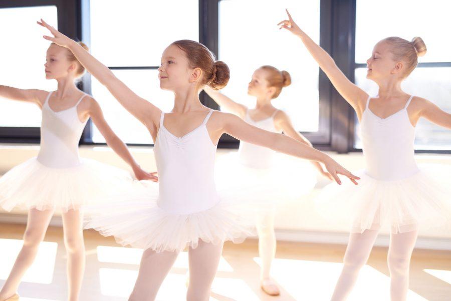 Tänzerinnen - Pirouette Ballettschule - Berlin Lankwitz, Lichterfelde, Steglitz Rudow & Buckow